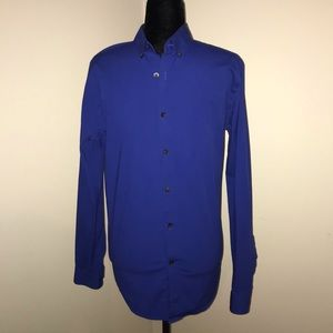 EXPRESS-Men's shirt- Long Sleeve-Used like new
